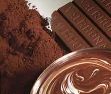 100% South African Natural Cocoa Powder