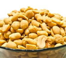 Chestnut,Almond Nuts,Betel nuts,Peanuts in shell Nuts,