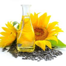 Best Quality Sunflower Oil
