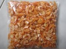 Freeze Dried Red Shrimp