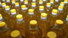 100% pure Super quality sunflower oil