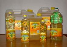 Manufacturer of Refined and Crude Sunflower Oil Selling at Lowest Market Rate