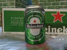 Heineken Lager Beer 500ML Bottle/Can