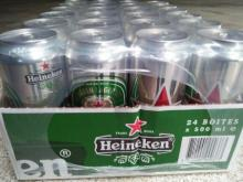 HEINEKEN BEER FROM HOLLAND READY FOR EXPORT