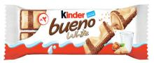 Kinder bueno T2 cocoa for sale
