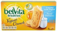 Belvita with yoghurt filling for sale
