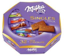 Milka singles mix for sale