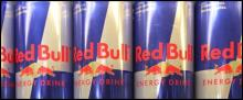 RED BULL ENERGY DRINK WHOLESALE