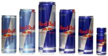 TOP QUALITY RED BULL ENERGY DRINK