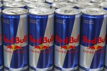 Grade A Red Bull Energy Drink