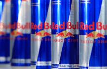 available Red Bull Energy , Monster Energy Drink , Rock energy drinks