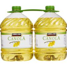 Premium Quality Crude / Refined Canola Oil / rapeseed oil Available