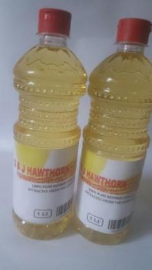 High Quality 100% Pure refined sunflower oil