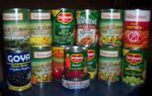 canned food on wholesale suppliers