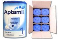 Milupa Aptamil Pre 1 2 3 (Baby Infant Milk Formula)800g