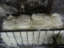 Natural Raw Sisal Fiber, Sisal Fiber Rope