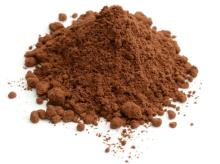 Dried Cocoa Powder