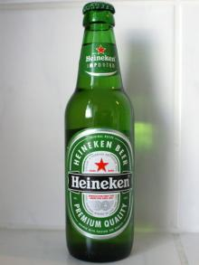 100% Beer Heineken 250 Ml Glass,Ronenbourg 1664 for sale