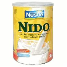 Nido Milk Powder