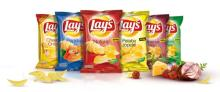 Lays Potatoes Chips