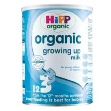 Hipp Organic Milk Powder