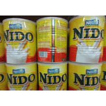 Nestle Nido Milk Powder 400gr,900gr,1800gr,2500for sale now