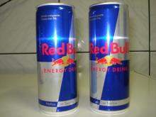 Austria Original Red Bulls Energy Drink 250 ready
