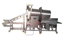 drum breader machine(model,GFJ-600)