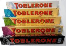 Tablerone FRUIT&NUTS - 100g