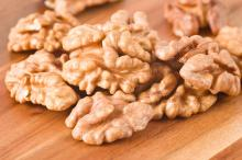 Walnuts and Walnuts Kernels