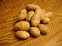 New Crop Fresh Irish Potatoes for ,Sale