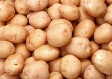 Fresh Irish- potatoes=- With Low- Prices..