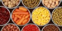 New Crop Canned Mixed Vegetables