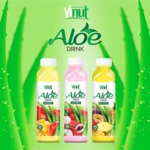 Original Flavorings 100% Organic Aloe Vera Drink