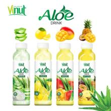 VINUT 500ml aloe vera original soft drinks