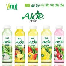 VINUT 500ml original and natural material aloe vera soft drink