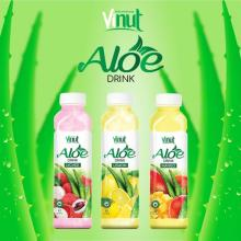 VINUT Wholesale Aloe Vera Fruit Drink Original