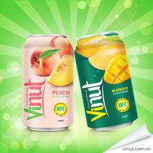 VINUT fresh canned orange fruit Juice