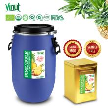 Vietnam Best Supplier Of Pineapple Concentrated Juice