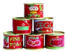 Best Grade Tomato Paste, Tomato Souce, Sachet Tomato Paste,Canned Vegetables