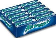 Orbit, Airwaves Chewing Gums