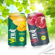 VINUT Wholesale Can (Tinned) Fruit Juice