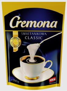 coffee cream COFFEETA CREMONA