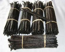 Premium Madagascar Vanilla Beans best prices