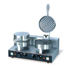 High quality Waffle Baker machine fast food equipment