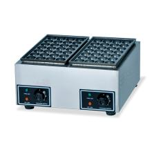 Factory Cheap Price Small Snack Machine Gas Takoyaki Machine