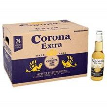 Buy Direct Corona 24x33cl bottles