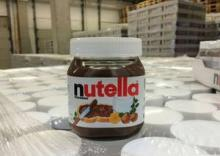 Ferrero Nutella 350g, 400g, 800g Chocolate Spread for sale...