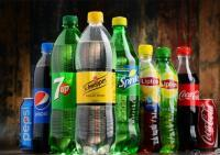 Pepsi Soft Drinks..
