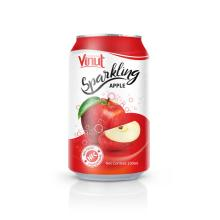 SPARKLING WATER apple sparkling 330ml